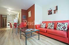 Apartment for 5 people in La Rioja Rioja (La)