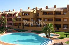 Apartment for rent in Cartagena Murcia