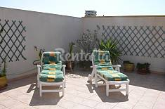 Apartment for 4 people in Cartagena Murcia