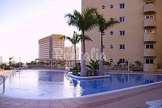 Appartement pour 5-6 personnes à 250 m de la plage Ténériffe