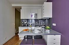 Appartement en location à Paris-3e Paris
