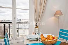Appartement en location à Paris Paris