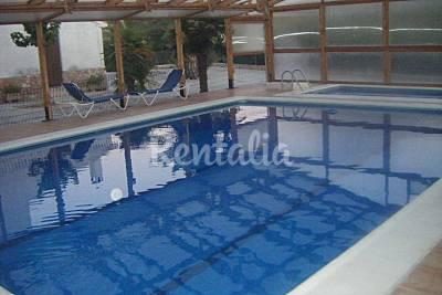 Casa rural Huerta Pinada  I y II de 4 a 12 plazas Murcia