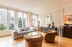 Appartement pour 4 personnes à Paris Paris