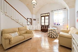 Casa casco antiguo de 2 personas  Menorca