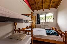 Apartment for 4 people in Catalonia Lerida