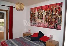 Apartamento en alquiler a 150 m de la playa Aveiro