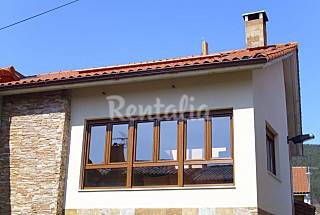 House for 5 people only 2000 meters from the beach Cantabria