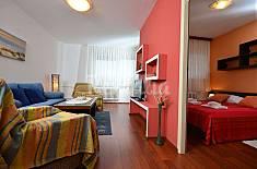 Appartement en location à Zagreb Zagreb