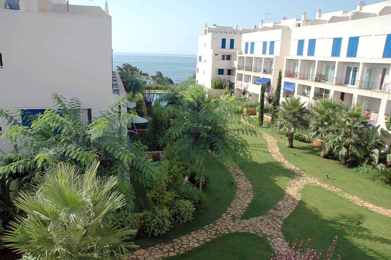 Precioso apartamento con vistas al mar santa eulalia santa eulalia del r o ibiza eivissa - Apartamentos en santa eulalia ibiza ...