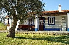 2 Houses for 4-11 people 20 km from the beach Beja