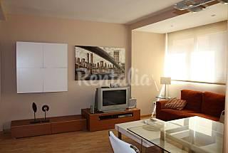 Appartement pour 2-5 personnes à Valencia centre Valence