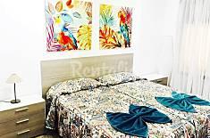 Appartement pour 4 personnes à San Eugenio Bajo Ténériffe