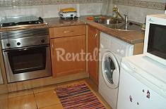 Apartment for rent 8 km from the beach Lisbon