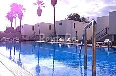 Appartement pour 4 personnes à Playa de Las Americas Ténériffe