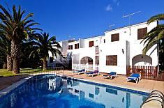 Apartamento para 4 personas en Ciutadella de Menorca Menorca