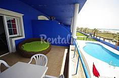 Appartamento per 4 persone a Tarifa Cadice