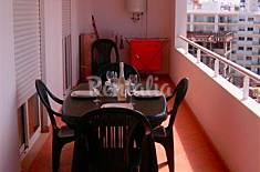Apartment with 2 bedrooms only 900 meters from the beach Algarve-Faro