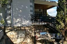 House for 14 people in Becerril de la Sierra Madrid