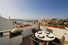 Apartment for rent in Parchal Algarve-Faro