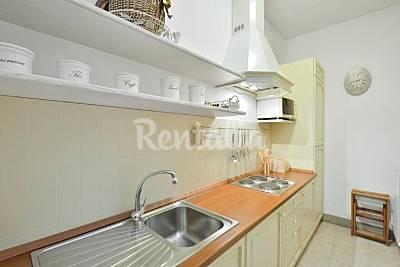 Appartamento per 2 persone - Toscana Siena