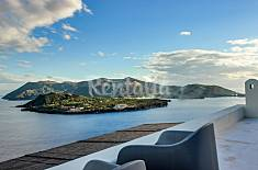 Apartment for 8 people in Quattropani Messina