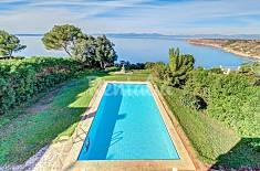 Villa for 6 people in Badia Gran Majorca