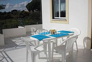 2 Appts, piscine, 800m plage Falesia - Albufeira Algarve-Faro