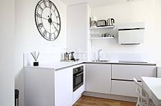 Apartment for 2 people in Lille Nord