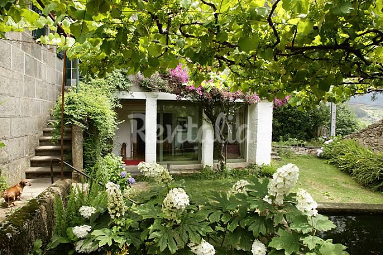 Alquiler vacaciones apartamentos y casas rurales en pontevedra pontevedra - Alquiler casa vilaboa pontevedra ...