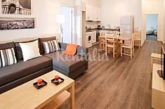 Apartment for rent in São Nicolau Lisbon