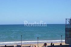 Apartment for 4-5 people only 50 meters from the beach Valencia