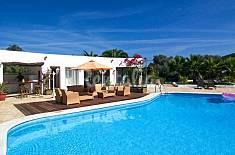 Villa for rent in Sant Miquel de Balansat Ibiza