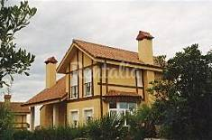 House with 3 bedrooms only 650 meters from the beach Cantabria