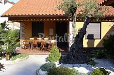 House with 5 bedrooms 4 km from the beach Pontevedra