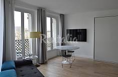 Apartment for 2 people in París Paris