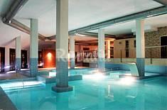 Appartement en location à 1500 m de la plage Lugo