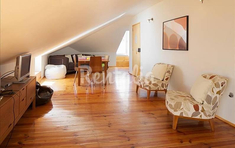 Apartamento en alquiler en lisboa s o nicolau lisboa - Apartamento en lisboa ...