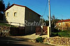 Casa com 2 quartos com jardim privado Aveiro