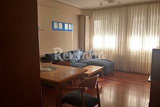 Apartment with 2 bedrooms only 300 meters from the beach Cantabria