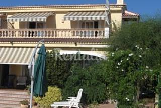 Apartment with 1 bedroom only 300 meters from sea Majorca