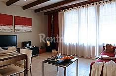 Apartment for 6 people in Uncastillo Zaragoza