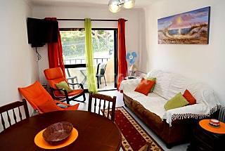 Apartamento en alquiler a 50 m de la playa Algarve-Faro
