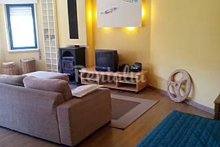 Apartment 3 km from the beach Lisbon Coast Setúbal