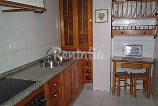 Apartment for 4-5 people only 1500 meters from the beach Cádiz