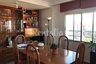 Apartamento para 5 personas en Valencia playa Valencia