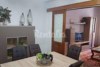 Apartment for 6 people in Monforte de Lemos Lugo