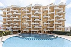 TULIPAN NEGRO - Apartamento para 6 personas en PLaya de Xeraco. Valencia