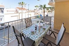 GALEON - Apartamento para 5 personas en Playa de Miramar. Valencia