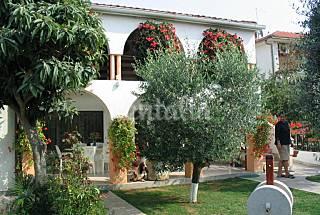 Apartamento para 2-4 personas a 300 m de la playa Istria